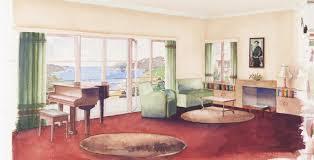 1940s interior design interior design in sydney in the 1940s sydney living