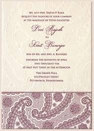 indian wedding invitation cards superb indian wedding invitations 15 wedding invitations cards