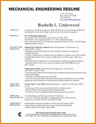 Resume Sle For engineer resume format starua xyz