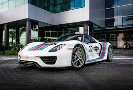 porsche 918 racing martini racing 918 spyder champion porsche the werkshop the