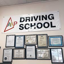 aap driving