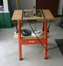 Skil Table Saw Which Saw Would You Reccommend Porter Or Ridgid By Spunwood