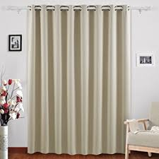 80 Inch Curtains Deconovo Blackout Curtains Thermal Insulated Wide