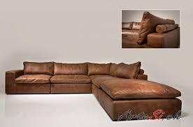 sofa leder braun uncategorized geräumiges leder wohnzimmerz sofa leder with