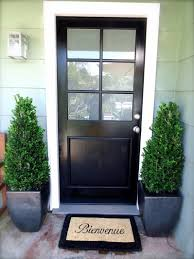Business Front Doors by Exteriors Red Front Door Ideas With Wooden And House On Pinterest
