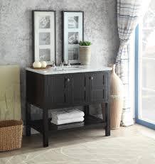 contemporary bathroom vanities to beautify the bathroom