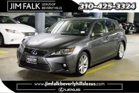 lexus of nuys used lexus ct 200h for sale in nuys ca 147 used ct 200h