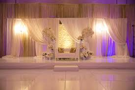 wedding backdrop size wedding ideas wedding backdrop criss cross drape table set