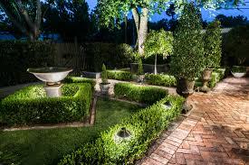 landscape lighting bushes outdoor lighting inspiring ideas