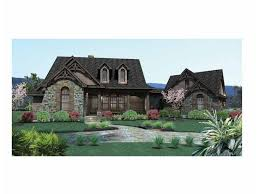 House Plans With Breezeway Home Plan Homepw09963 1698 Square Foot 3 Bedroom 2 Bathroom
