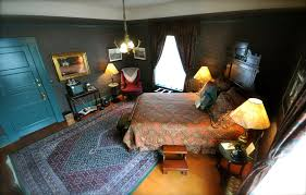 Portland Bed And Breakfast Lion And The Rose Guest House Portland Or Booking Com