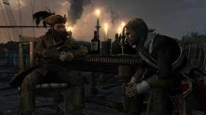 Black Beard Flag Blackbeard Is Celebrating His Retirement Assassins Creed 4 Black