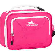 Kentucky Travel Cooler images High sierra single compartment lunch bag 20 colors travel cooler