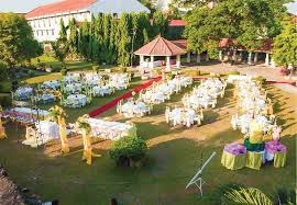 San Diego Wedding Venues 5 Best Wedding Venues In Manila Hizon U0027s Catering