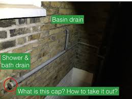 bathroom drainage bath u0027s water flooding shower home improvement