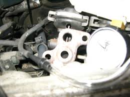 lexus sc300 egr valve help idle loops up and down from 1100rpm to 1600rpm every 3
