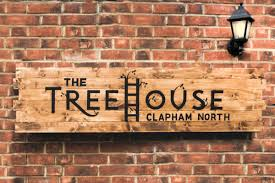 The Treehouse London The Treehouse Clapham London Private Hire Reviews Designmynight