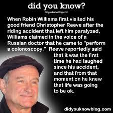 Robin Williams Meme - right in the feels