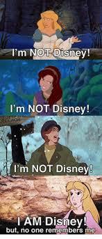 Best Disney Memes - 25 best memes about not disney not disney memes