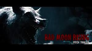 Bad Moon Rising Bad Moon Rising Pitch Trailer On Vimeo