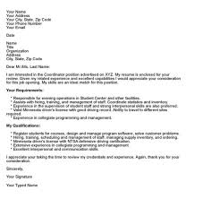 how to create cover letter for resume cover letter format my document blog