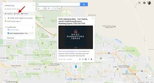 Google Maps Embed Google Maps U2013 Hvac Marketing Ideas