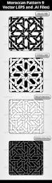 Moroccan Pattern Art Moroccan Wall by Best 25 Moroccan Pattern Ideas On Pinterest Moroccan Tiles