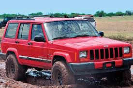 mud jeep cherokee 1303or 08 how a manufacturer tests tires jeep cherokee in mud