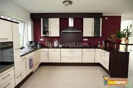 modular kitchen design ideas design ideas of modular kitchen on home homes abc