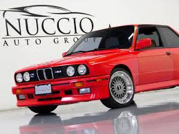 bmw m3 rally 1988 bmw m3 for sale 2002484 hemmings motor news