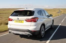 bmw x1 m sport motability bmw x1 2016 review auto express