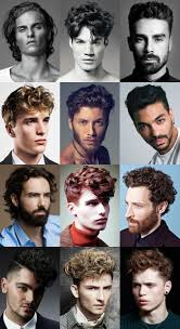 5 key men u0027s hairstyles for the party season fashionbeans