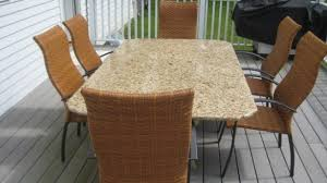 Marble Patio Table Granite Patio Table Miami By Marble Doctors Llc Granite
