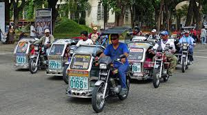 motorcycle philippines philippines u2014 transportation