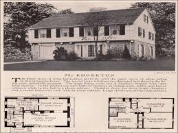 Georgian Colonial House Plans Winsome Design 4 1930s House Plans Of Florida Questions And