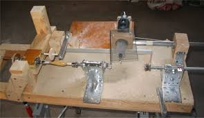 Free Wood Lathe Project Plans by Plans For Wood Duplicator How To Build A Amazing Diy Woodworking