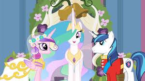 mlp wedding castle my pony inside pulse
