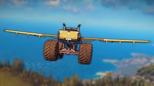 monster trucks on youtube videos modded flying monster truck just cause 3 mods youtube
