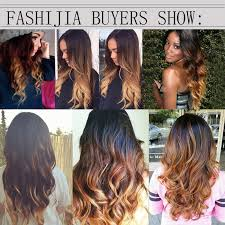 honey brown hair with blonde ombre ombre 3 tone 1b 33 27 natural black brown honey blonde ombre hair