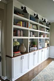 Second Hand Bookshelf Best 25 Built In Bookcase Ideas On Pinterest Kitchen Built Ins