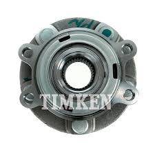 nissan murano wheel bearing timken wheel bearing and hub assembly part number ha590252