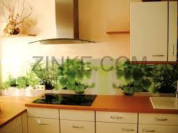 glasbilder küche glasbilder und interior werbetechnik zinke