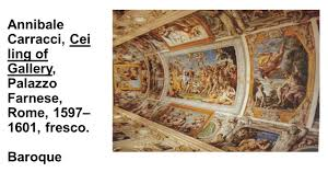 baroque art and mannerism ppt video online download