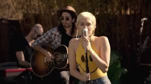 Miley Cyrus Backyard Sessions Download Happy Hippie Presents Backyard Sessions