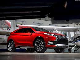 mitsubishi concept mitsubishi xr phev ii concept 2015 pictures information u0026 specs