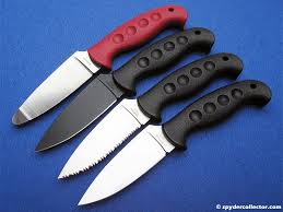 spyderco kitchen knives fixed blades spydercollector page 2