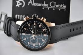 Jam Tangan Alexandre Christie Terbaru Pria cloofc shop alexandre christie update