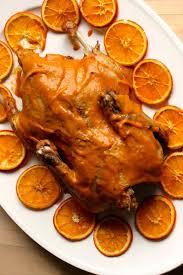 duck in cuisine duck a l orange traditional recipe 196 flavors