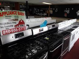 Kalona Appliance Barn Appliance Barn The Appliance Barn Inc Kalona Ia Appliances