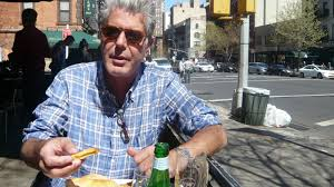 anthony bourdain on leaving the layover and the allure of normalcy